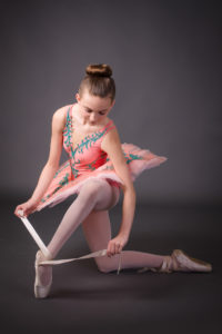 Dance Studio Portraits, Wilmington DE