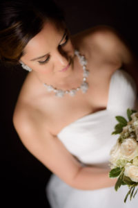 Lovely bride in Arlington VA